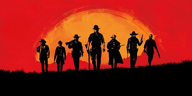 Rockstar's next outing, the return of the Red Dead franchise, is the most anticipated release of the year for many industry figureheads