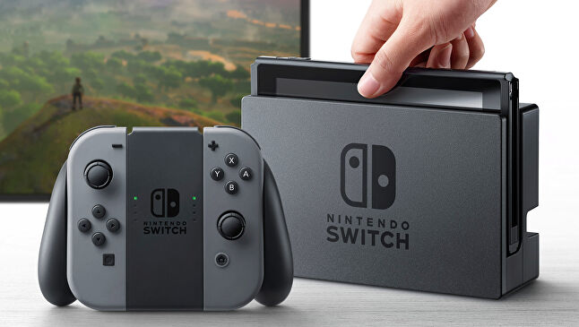 Interest in Switch is high across the industry, with several of our contributors intrigued to see if it will put Nintendo back on track