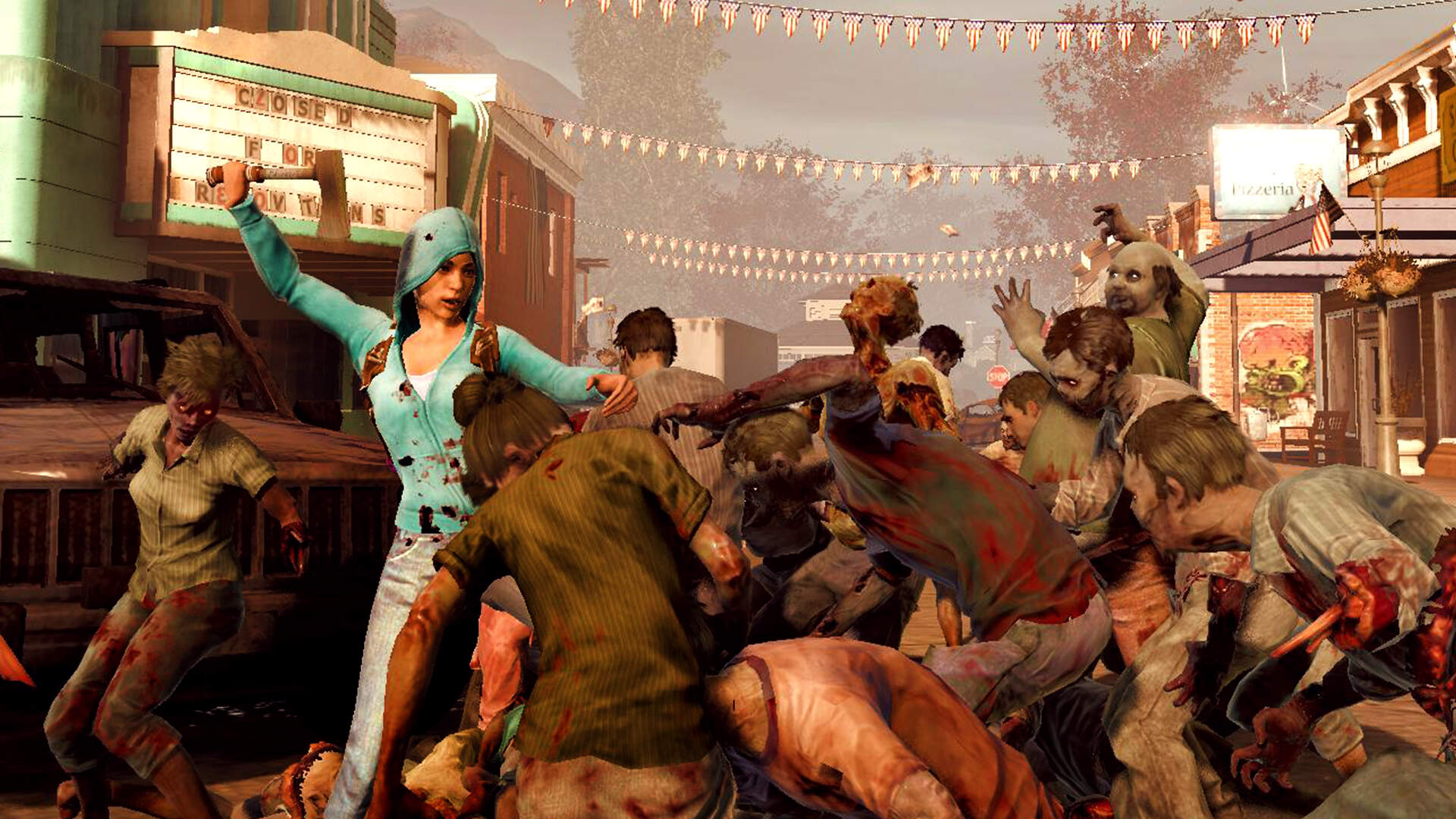 State of Decay: Year One Survival Edition Preview: Not the Usual Zombie Fodder