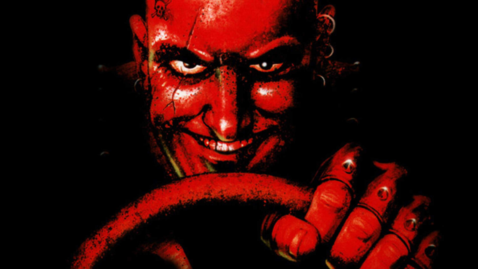 Carmageddon, the Mad Max Racer That Never Was
