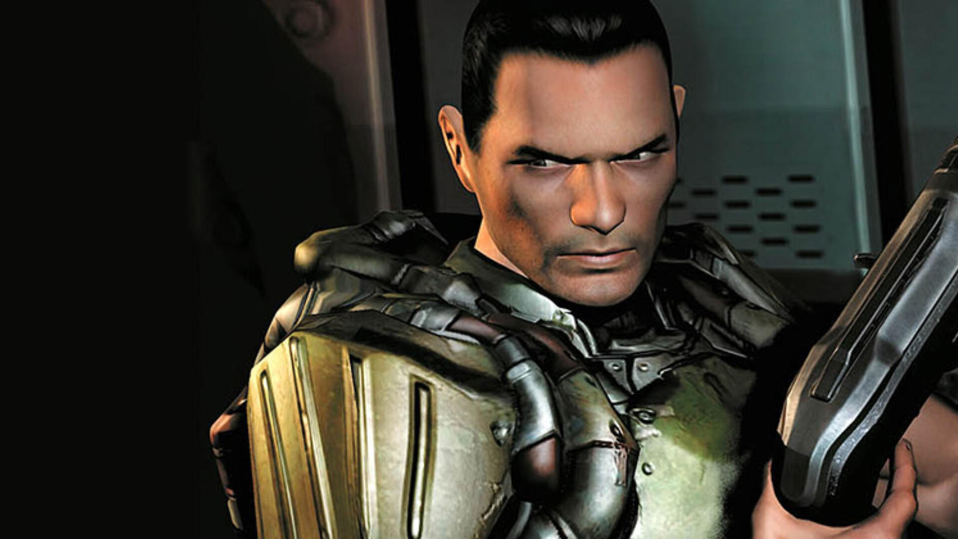 DOOM 3 and the Challenge of Living up to Your Own Legacy
