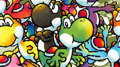 With Yoshi's Island, the Mario Series Broke Its Own Rules