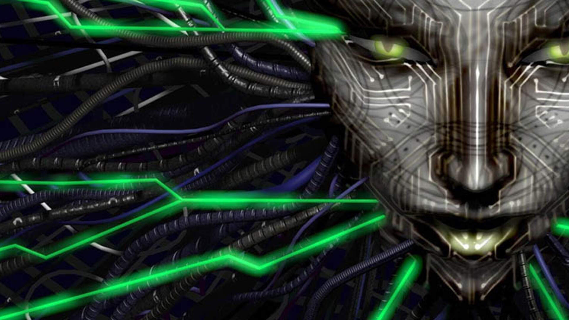 System Shock 2 Proved the FPS Could be More Than Doom Clones