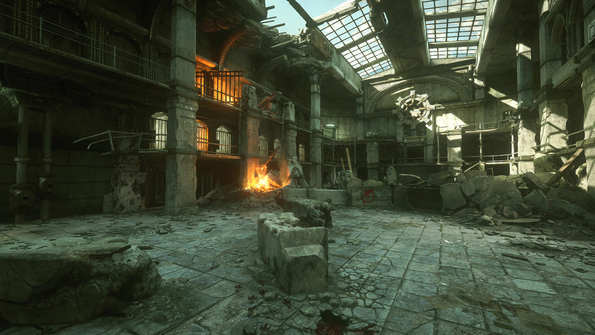 Gears of War: Ultimate Edition Preview: Masterful Remaster
