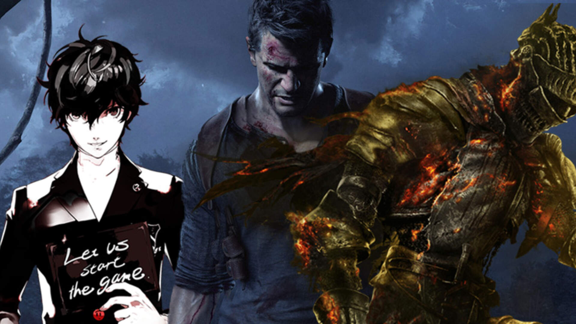 The 16 Games We're Looking Forward to Most in 2016