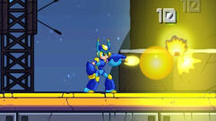 20XX Drops Mega Man X-Style Action into the World of Roguelikes