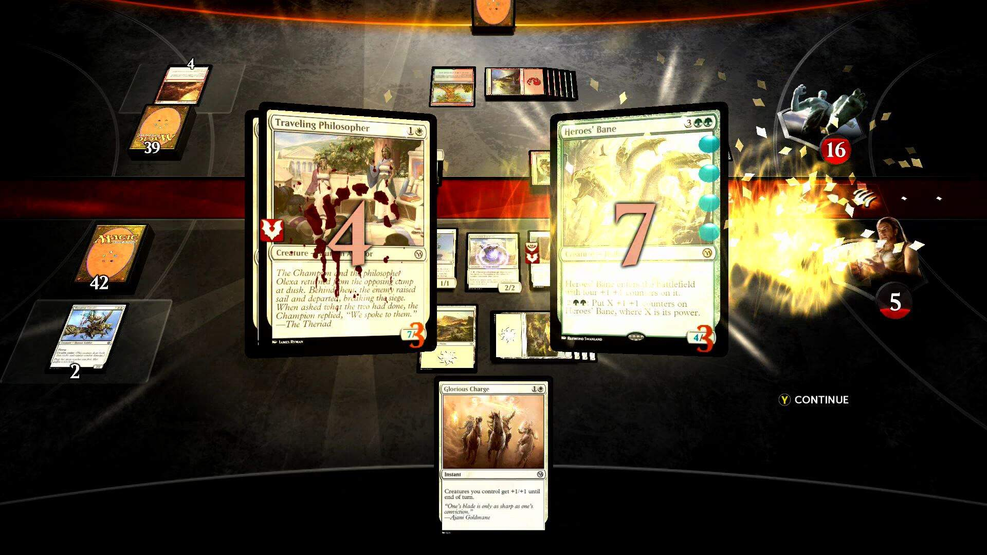 Magic Duels Origins Xbox One Preview: A New Beginning