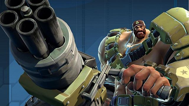 can battleborn distinguish itself amid a new wave of quirky class