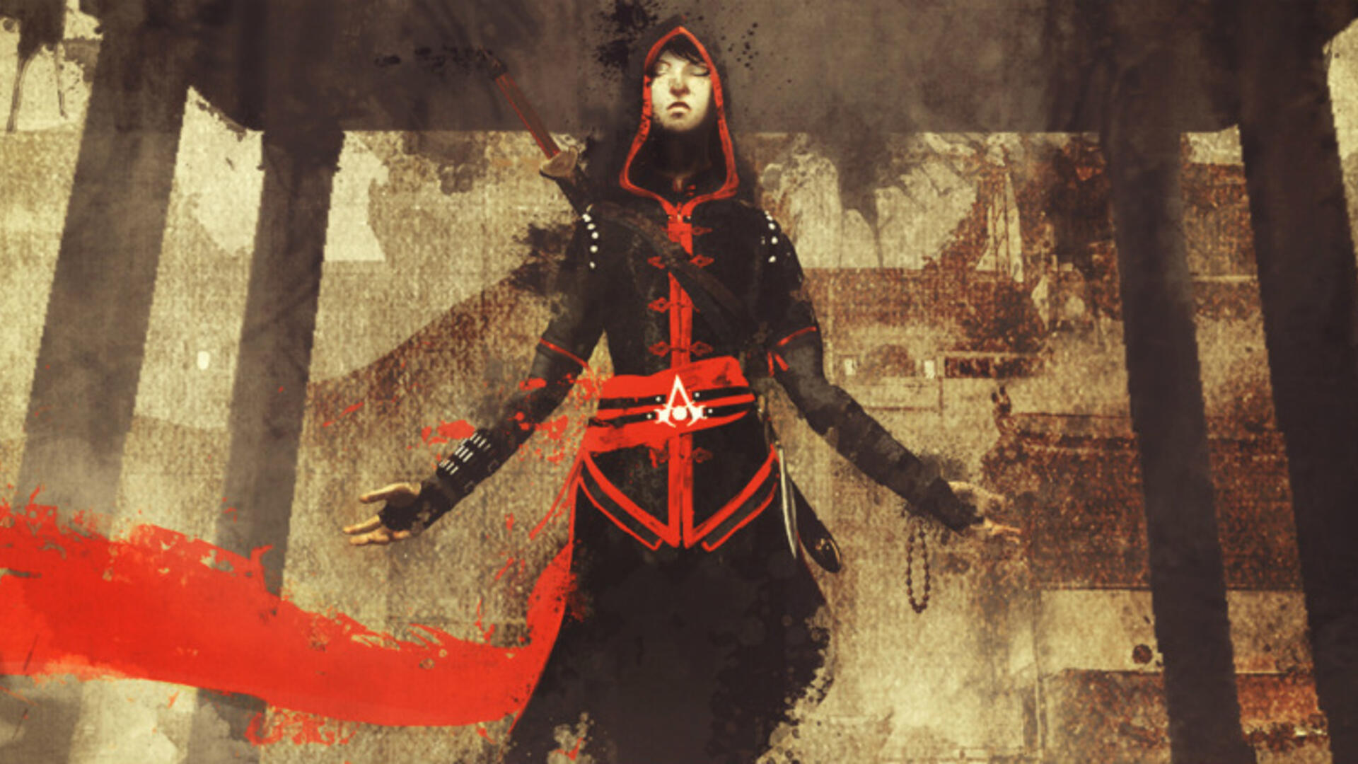 Assassin's Creed Chronicles China PS4 Review: Mark of the Other Stealthy Killer