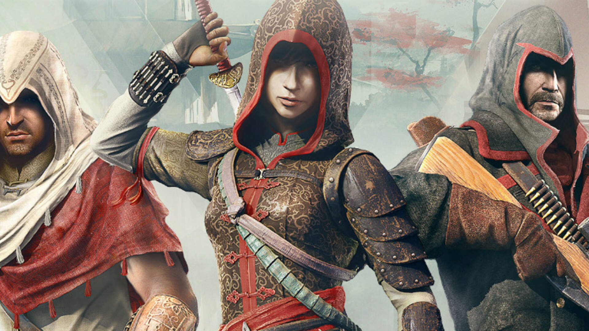 Where Assassin's Creed Chronicles Should Go After Its Trilogy