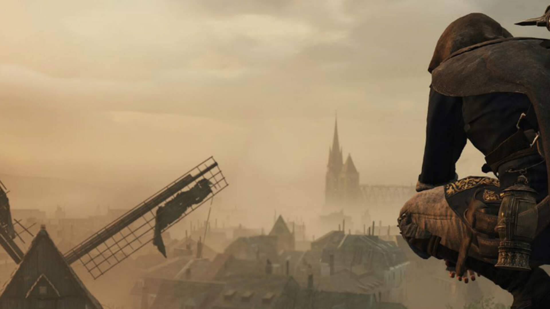 Assassin's Creed Unity: Dead Kings Xbox One Review: Alone in the Dark