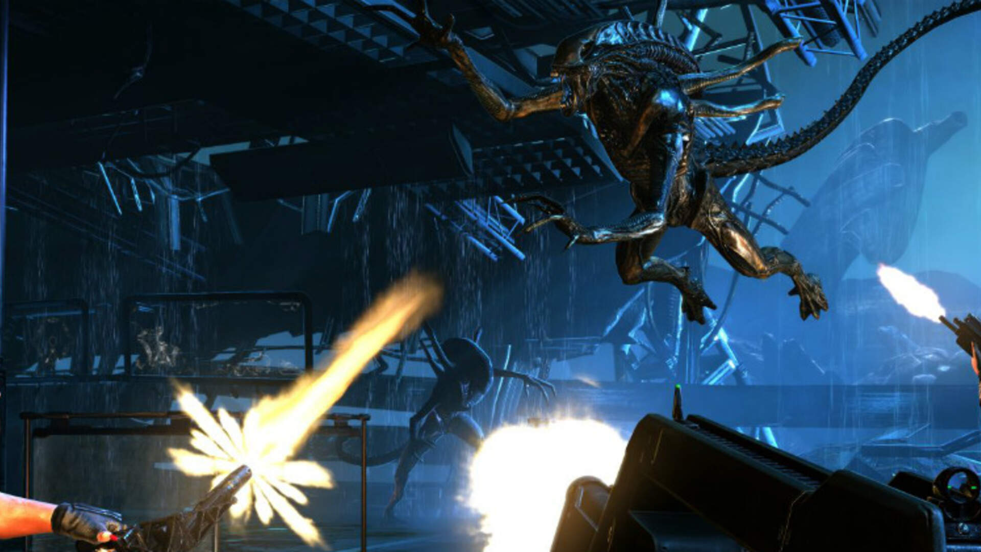 Gearbox, Colonial Marines, and Losing Trust
