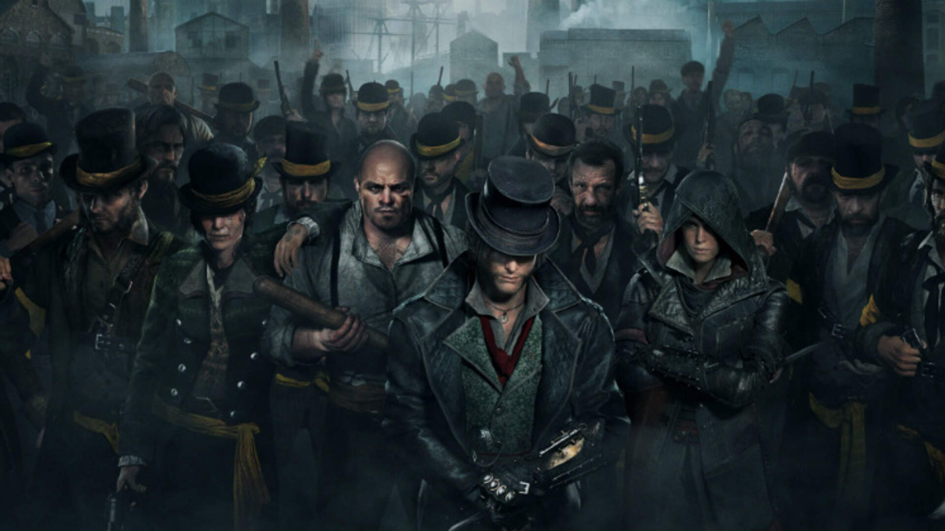 Assassin's Creed Syndicate: Searching for the Enlightenment