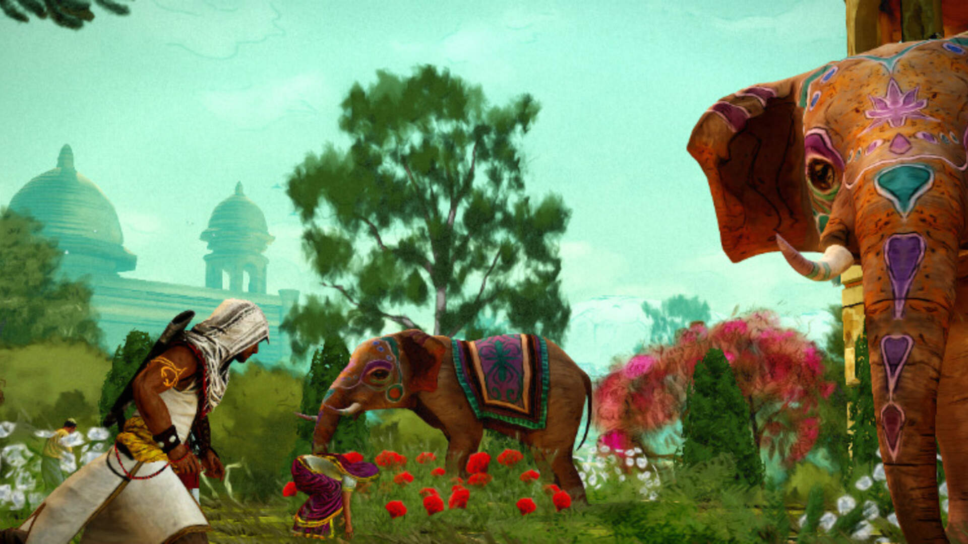 Assassin's Creed Chronicles Is Not Dead, Now Coming to Vita
