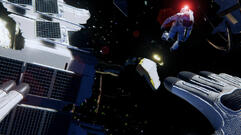 Adr1ft Explores the Beauty and Horror of Space