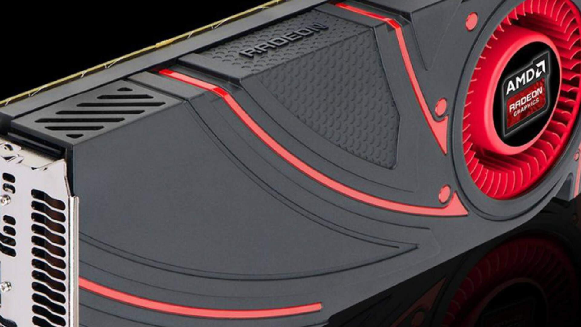 AMD Creates New Radeon Technologies Group for Graphics Tech