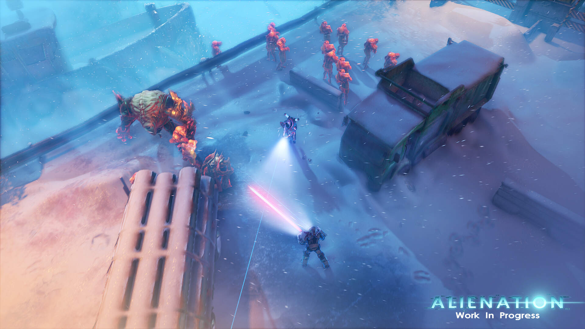 Six Upcoming PS4 Indie Games to Keep an Eye on