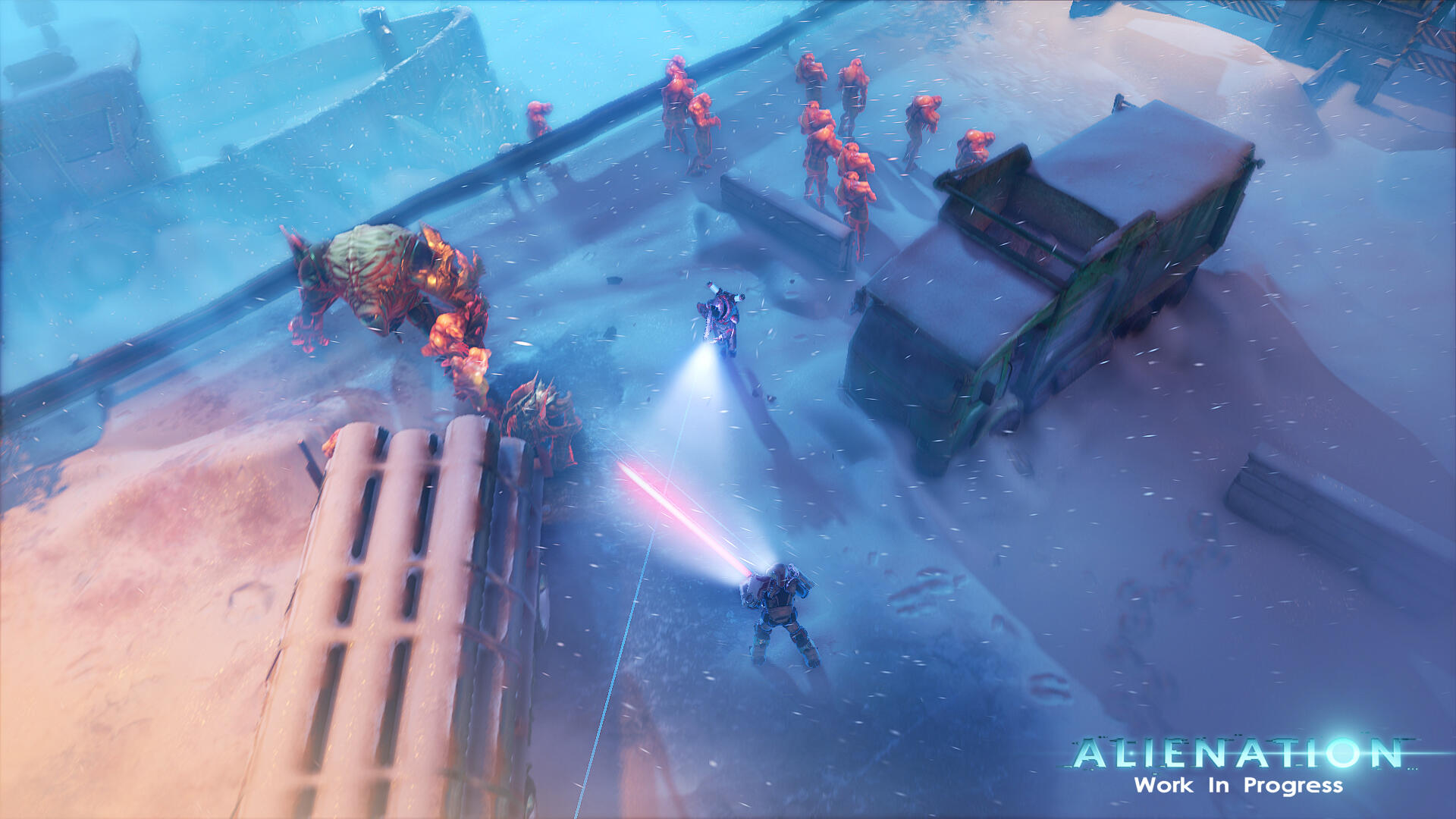 Six Upcoming PS4 Indie Games to Keep an Eye on | USgamer