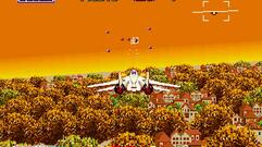 3D Afterburner II 3DS Review: Too close for missiles, I'm switching to guns