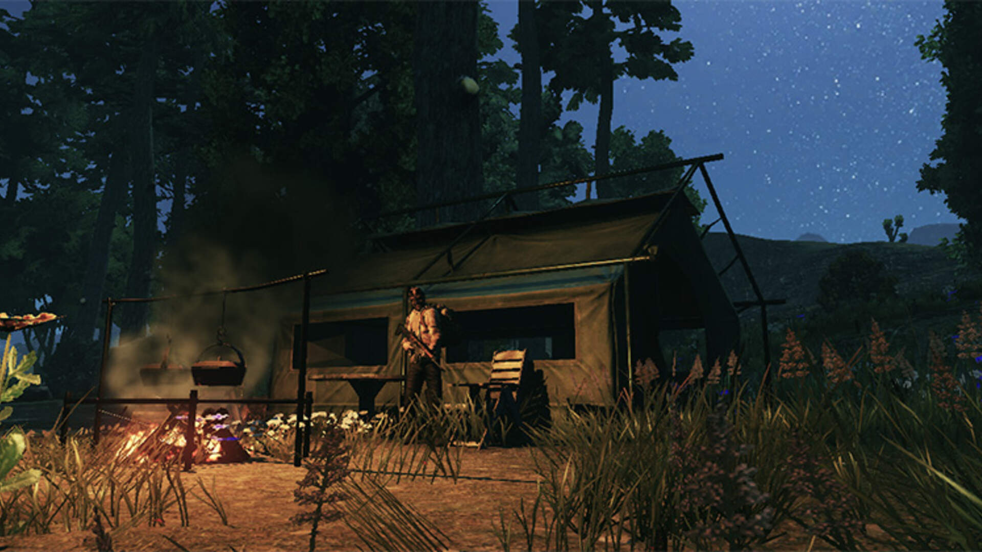 Romero's Aftermath: A Zombie Survival Game for the Rest of Us?