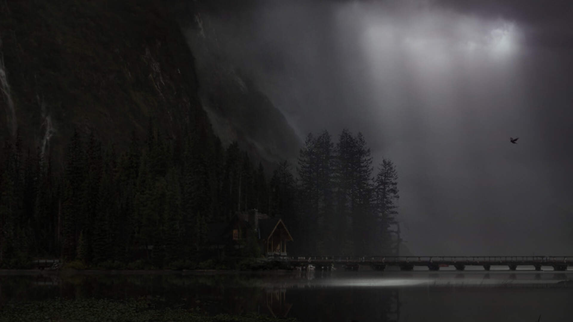 P.T. Spiritual Successor Leaves Kickstarter, Moves to Team17