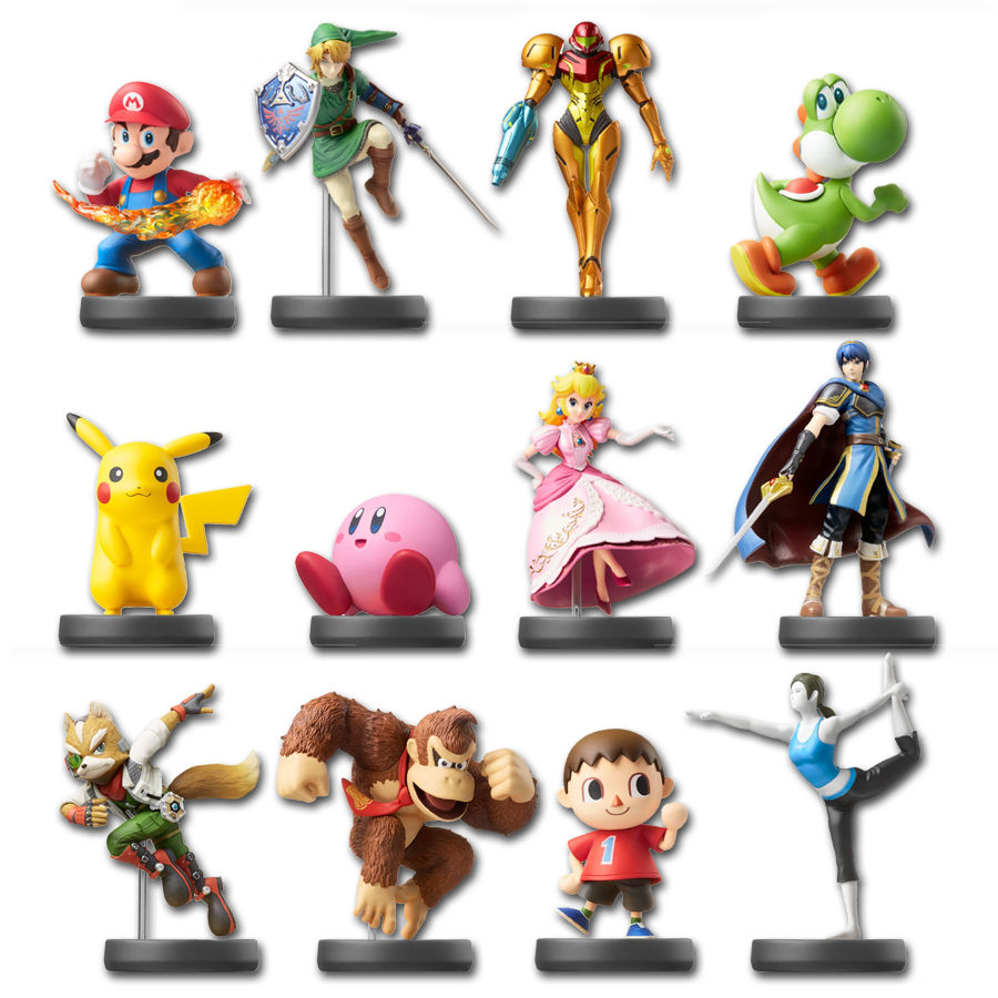 the state of nintendo amiibo availability compatibility and other