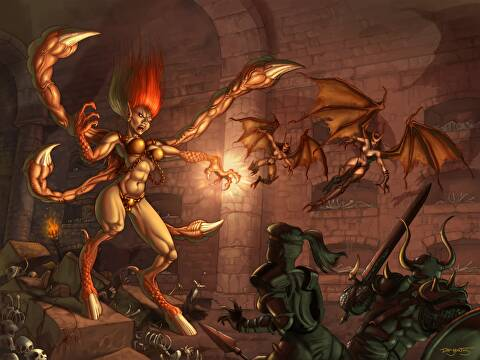 The Top 25 RPGs of All Time #18: Diablo 2 | USgamer