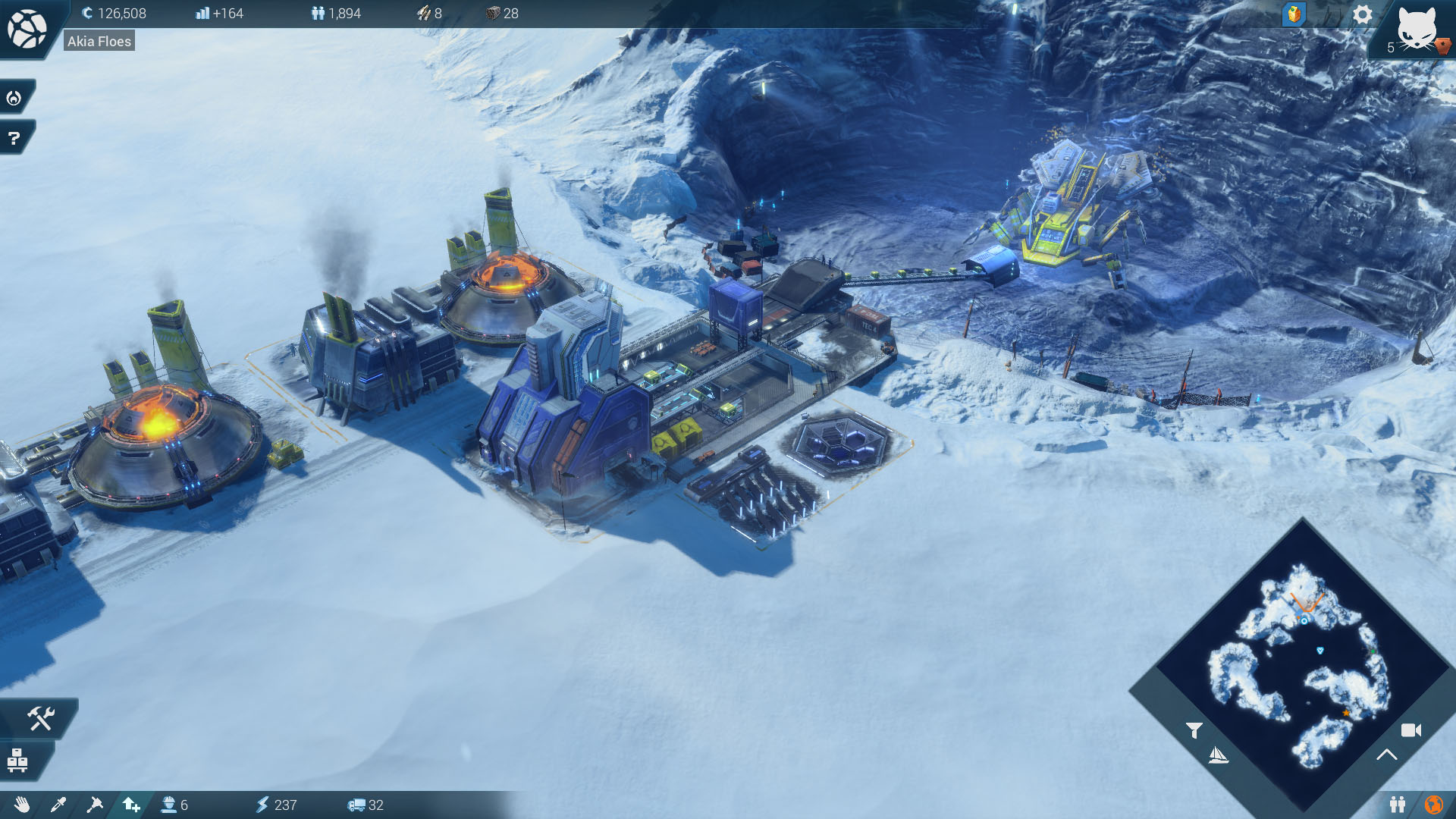Anno 2205 pc review simple city building in the far future usgamer gumiabroncs Images