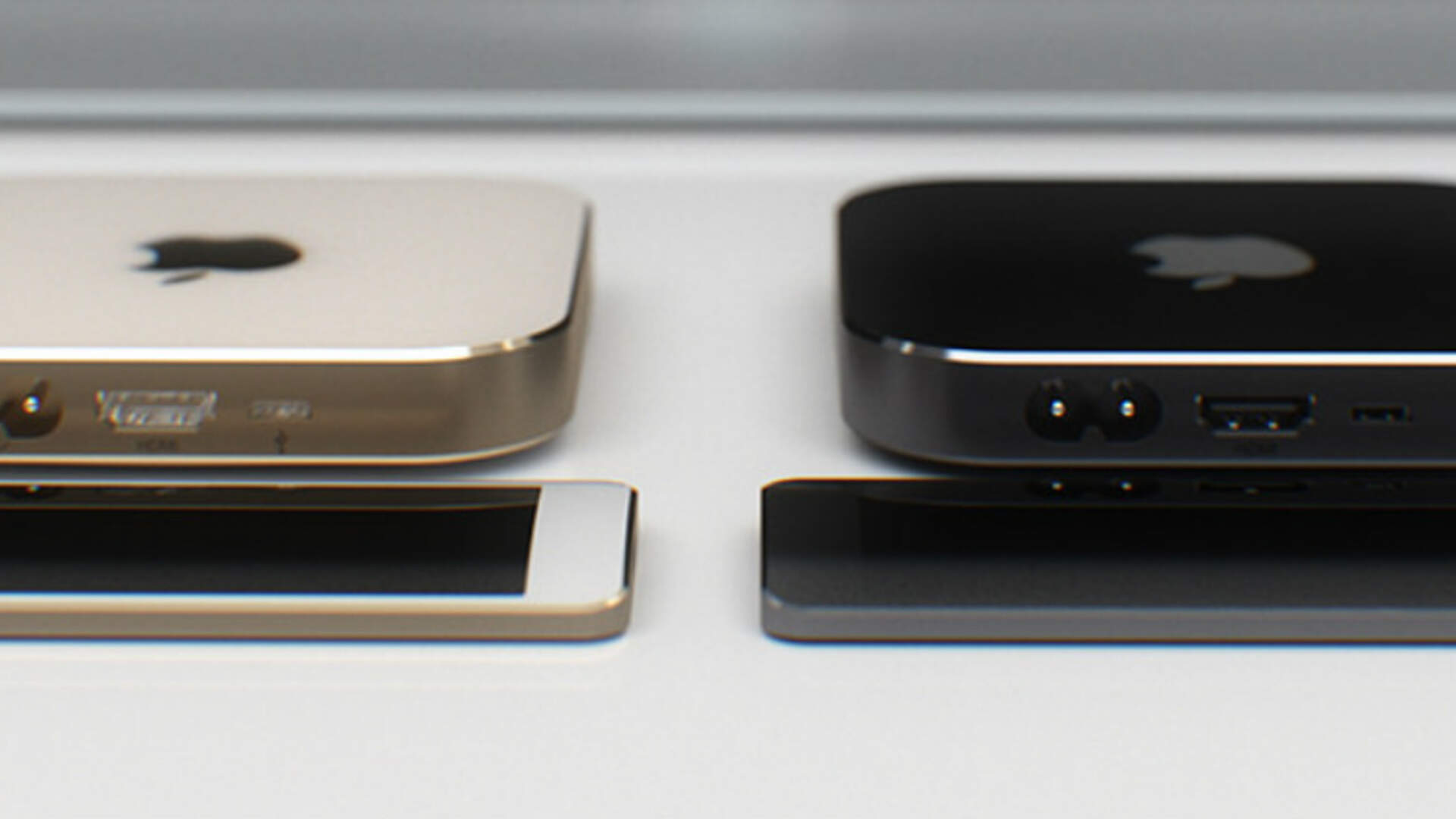 Can the New Apple TV Succeed Where Android Microconsoles Have Failed?