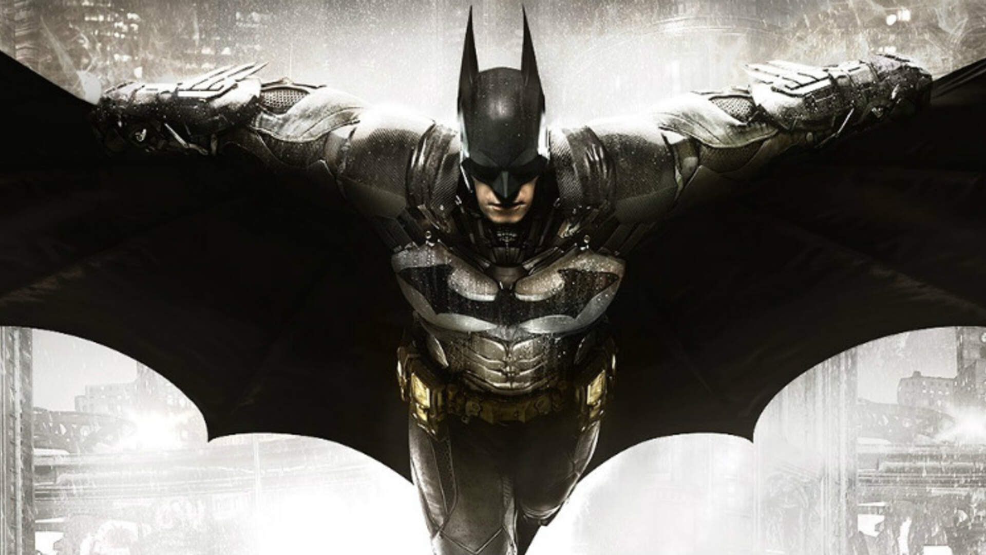 Batman Arkham Knight Returns to Steam After Getting Pulled in June