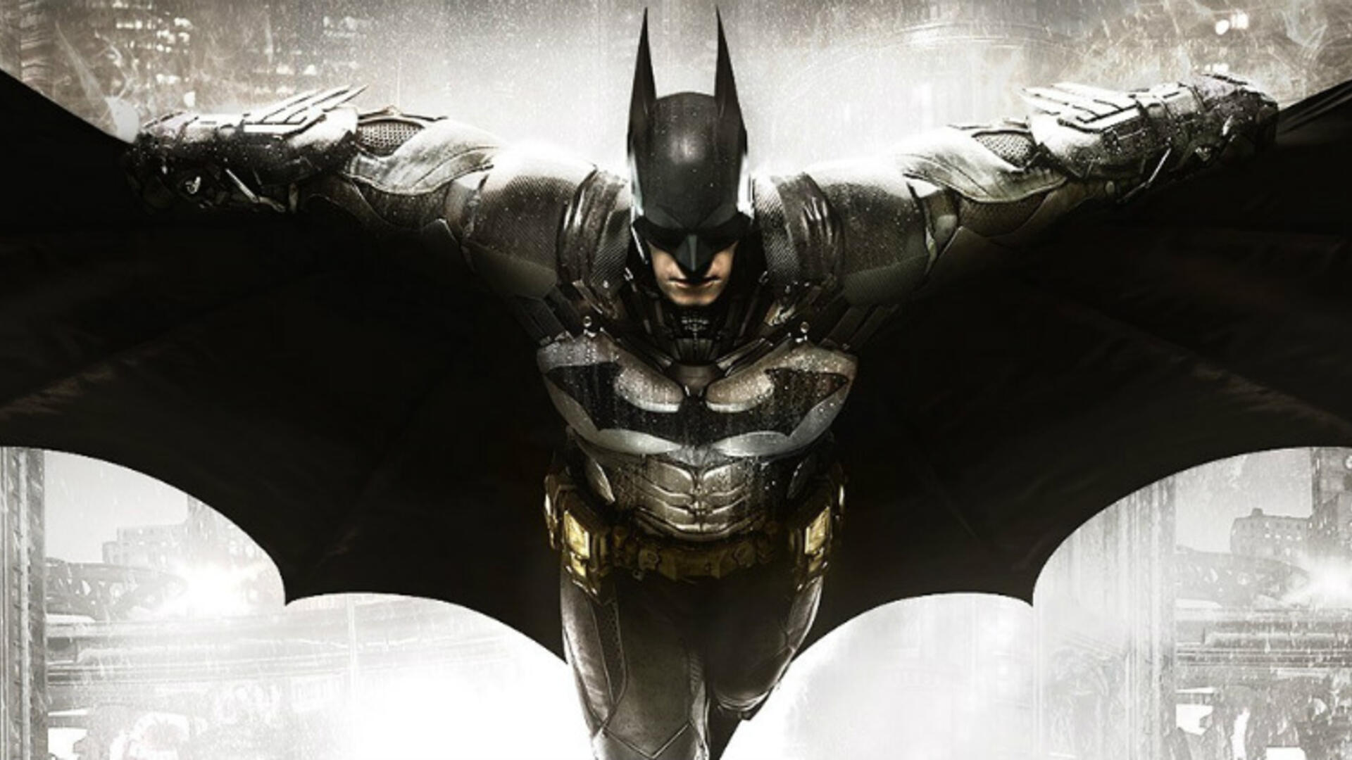 Batman Arkham Knight PS4 Review: Knightfall is Coming