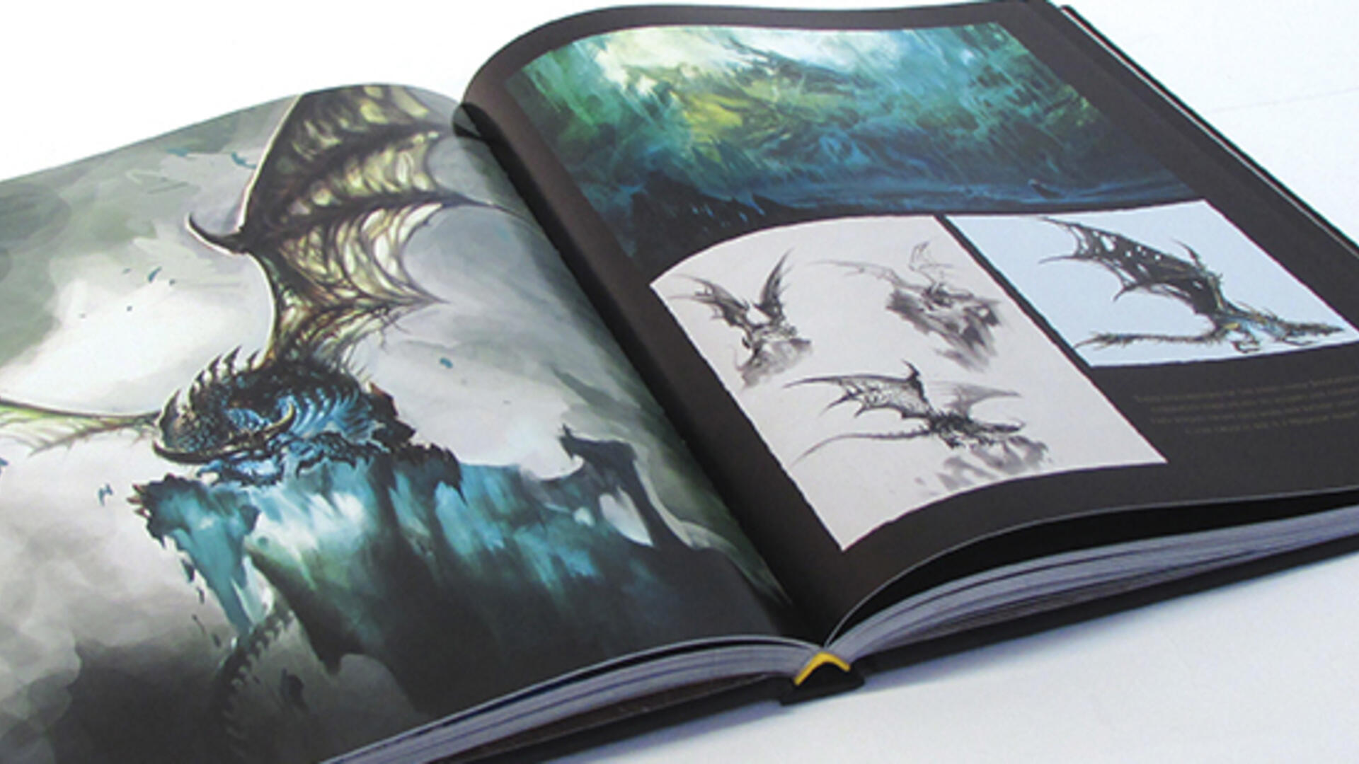 The Art of World of Warcraft Book Review: A Stunning Tome
