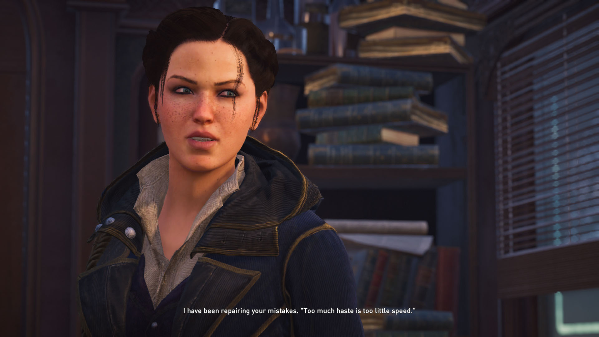 Assassin S Creed Syndicate Ps4 Review Getting The Gang Back