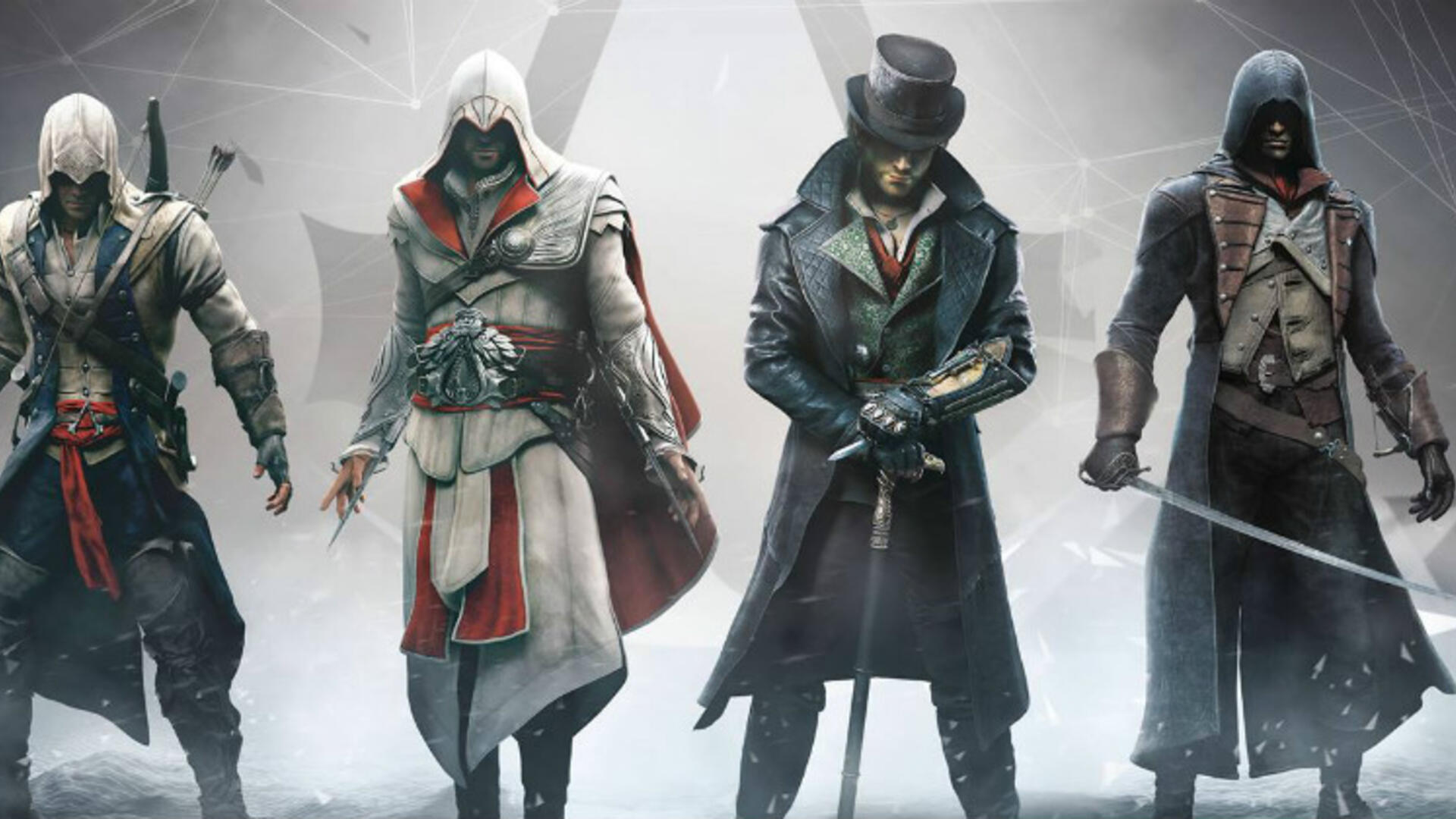 Assassin's Creed Skipping 2016, Egypt Incoming? [Updated]