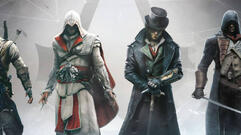 Assassin's Creed: Trying to Steer an Annual Franchise