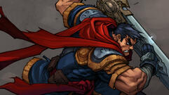 Battle Chasers' Kickstarter Continues a Story Started in 1998