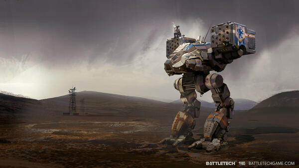 BattleTech Kickstarter: 7 Things You Should Know About the Game