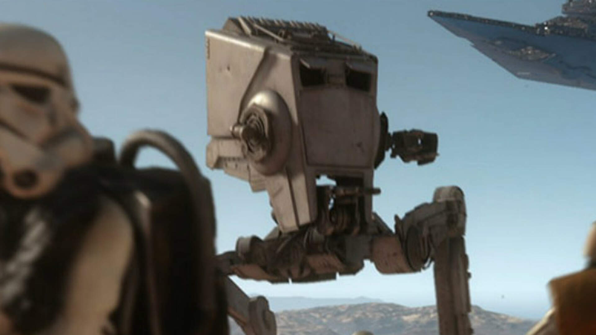 Star Wars Battlefront's PC Specs Want Your Very Best