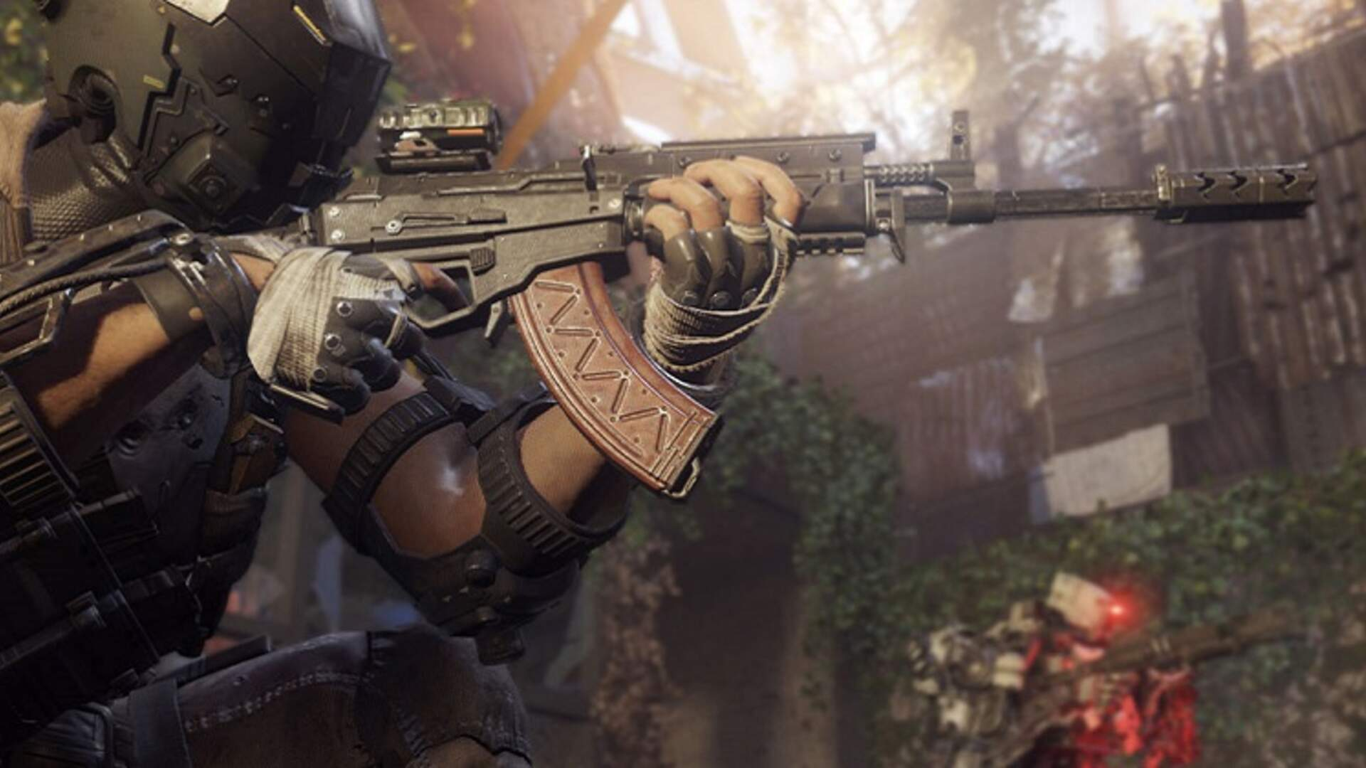 Call of Duty: Black Ops 3 - Safeguard Tips