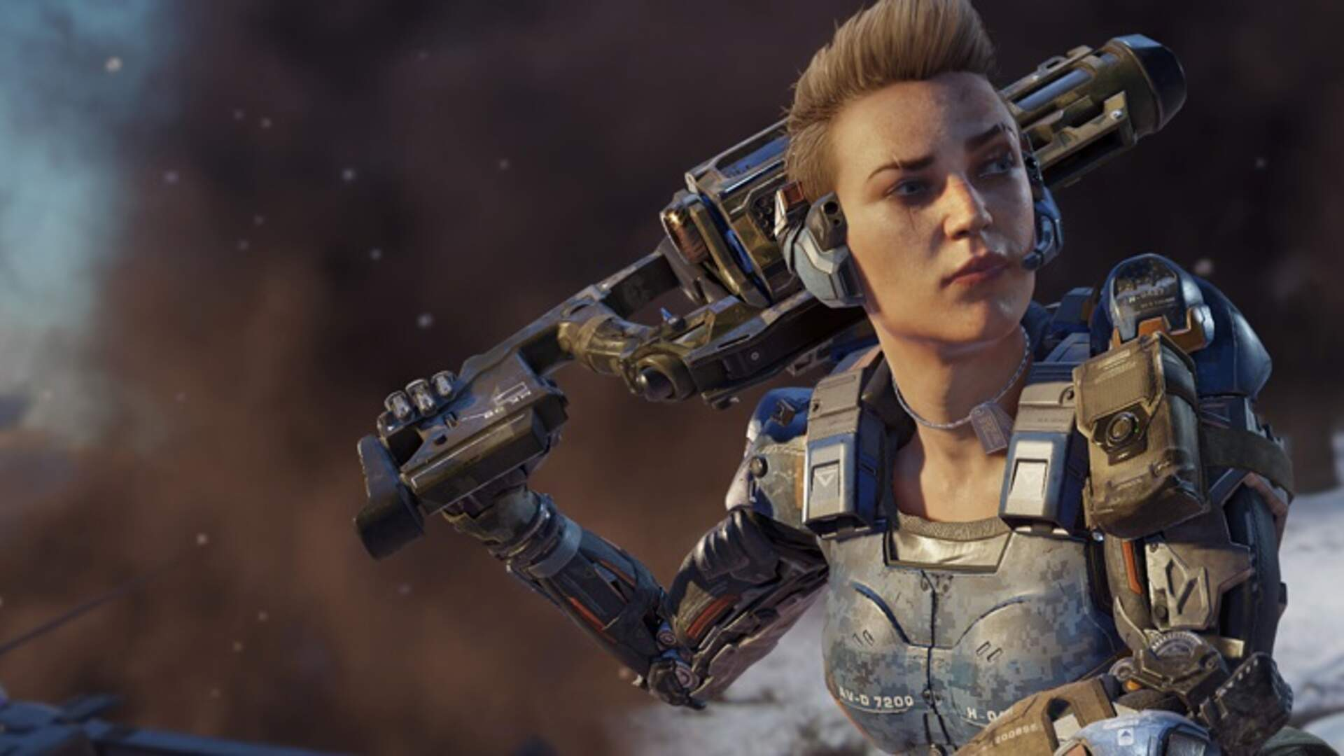 Call of Duty: Black Ops 3 - Specialist Operator Overview & Breakdown