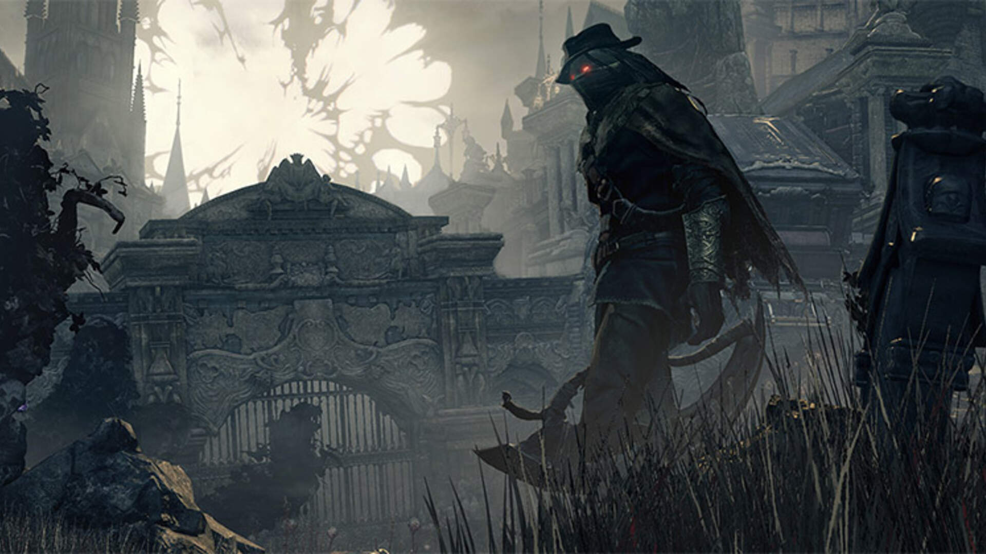 Bloodborne: The Old Hunters PS4 Review: Sins of the Past [Update: Final Thoughts and Score!]