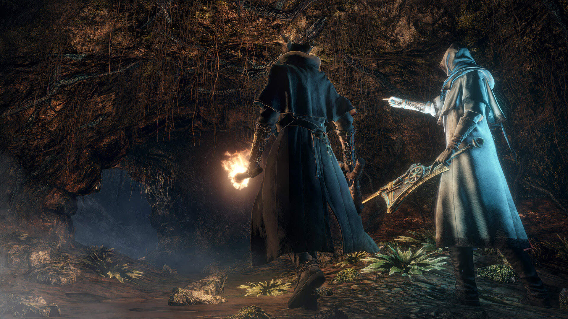 Bloodborne Best Weapons - The Top Weapons in Bloodborne