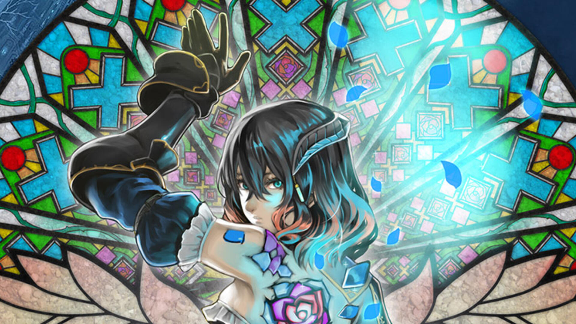 Interview: Castlevania's Former Keeper Returns with Bloodstained: Ritual of the Night