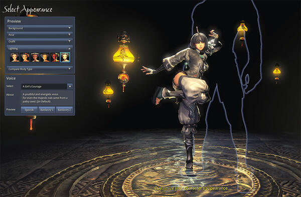 7 Things You Should Know About Blade & Soul's Western