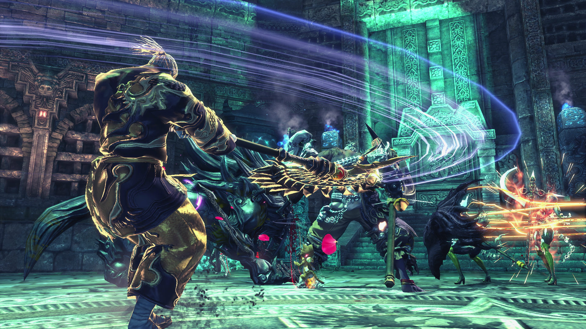7 things you should know about blade souls western release usgamer gumiabroncs Choice Image