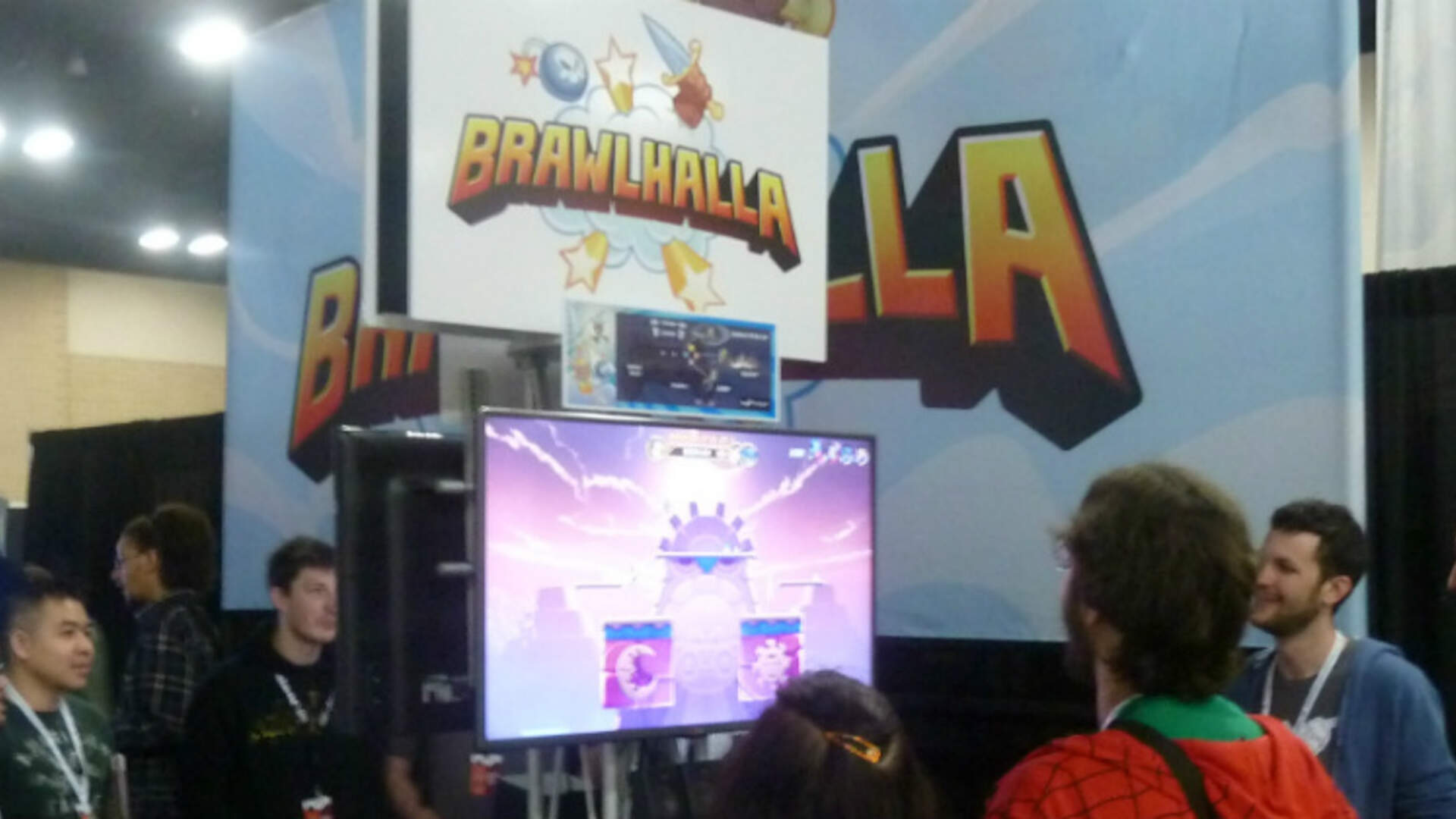 Brawlhalla Preview: A Smash-ing Good Time, No Nintendo Required