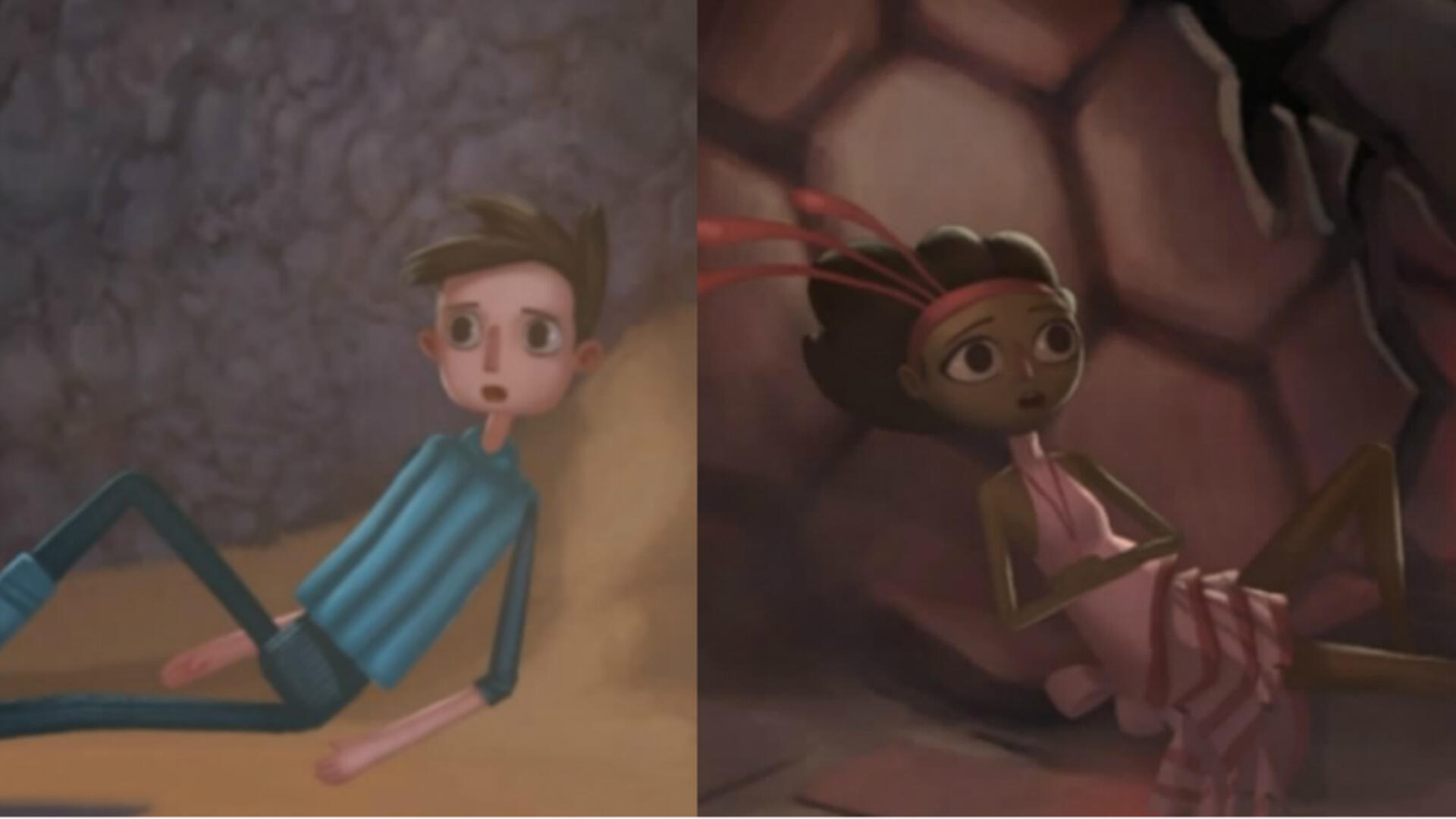 Broken Age Act Two PC Review: Childhood Lost