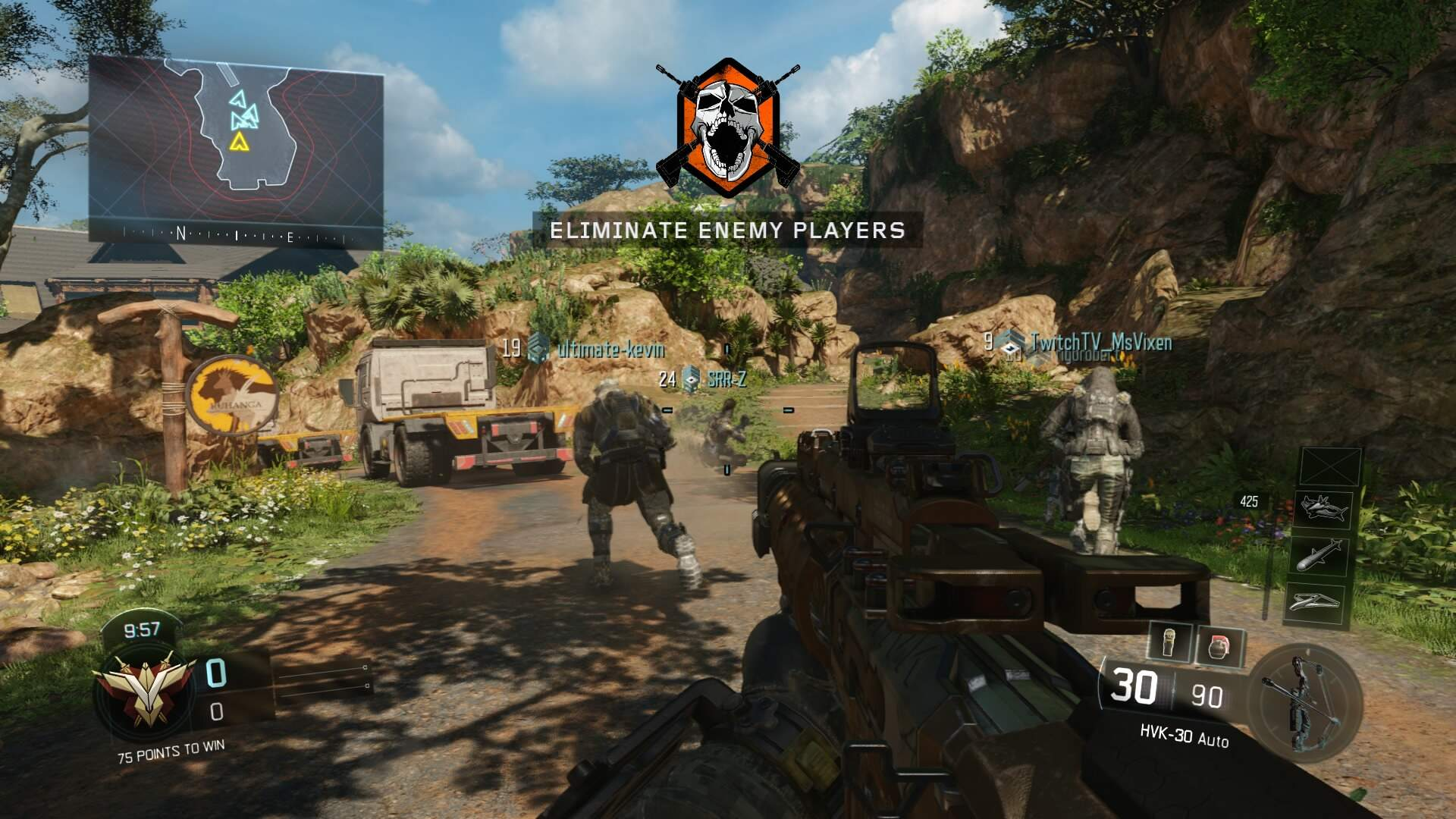 Call of Duty: Black Ops III PC to Support Mapping and Modding Tools