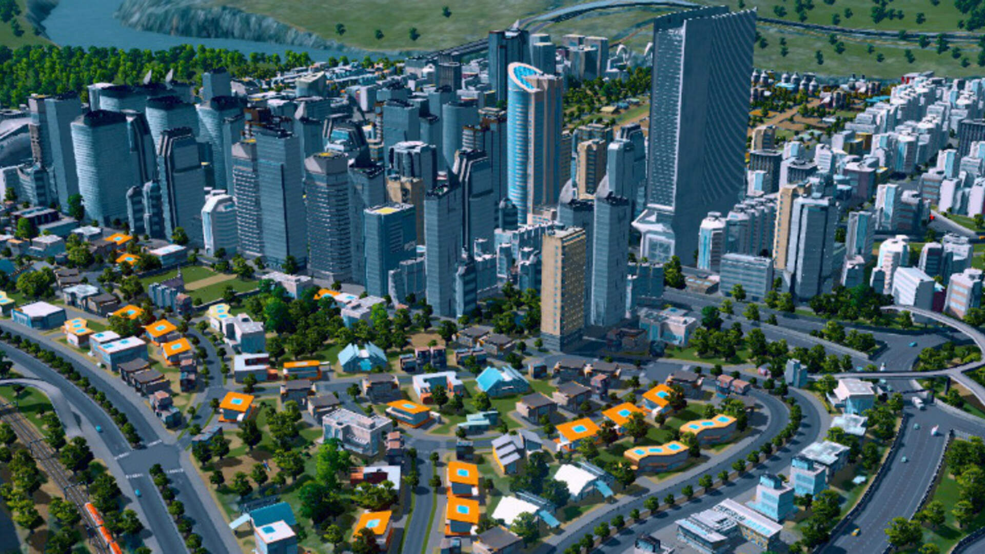 Cities: Skylines Coming to Xbox One This Spring