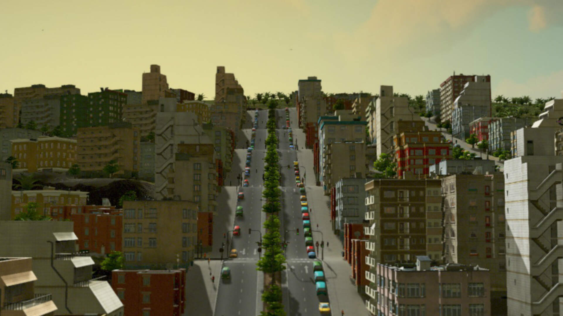 Thursday Stream: Mikes Ruins Everything on Cities Skylines at 5:15 ET/2:15 PT